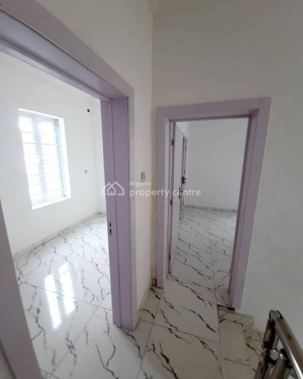 Newly Built House, Thomas Estate, Ajiwe, Ajah, Lagos, Detached Duplex for Sale