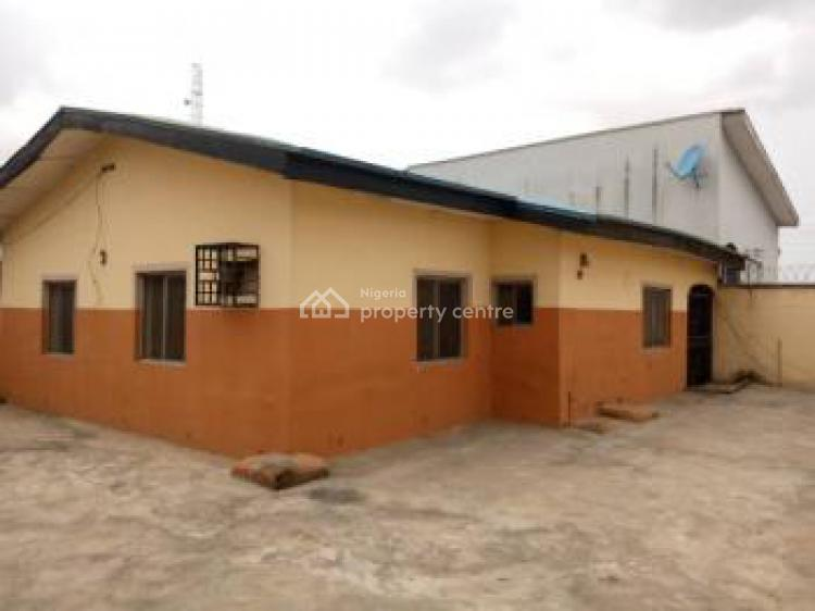 3 Bedroom Semi-detached Bungalow, Sparklight Estate, Opic, Isheri North, Ogun, Semi-detached Bungalow for Sale