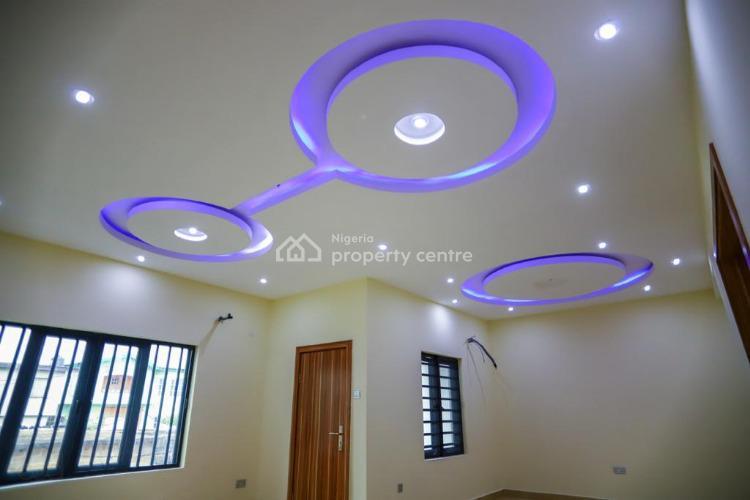 Exquisite 4 Bedrooms Terraced Duplex, Opebi, Ikeja, Lagos, Terraced Duplex for Sale