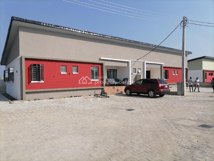 Spacious and Beautiful 3 Bedrooms Bungalow, Oribanwa, Ibeju Lekki, Lagos, House for Sale