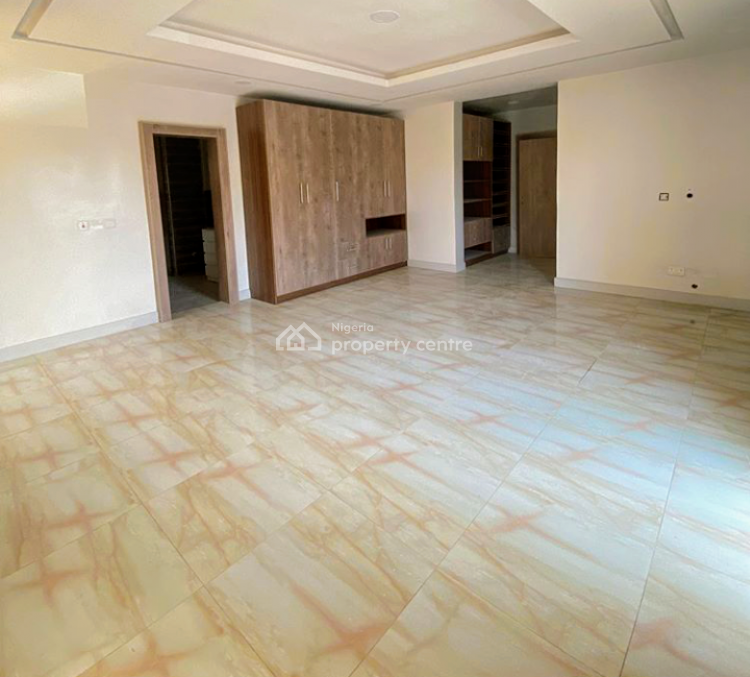 3 Bedrooms Apartment, Victoria Island (vi), Lagos, Flat for Sale