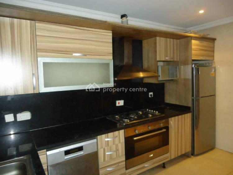 Luxury 4 Bedroom Apartment with Excellent Facilities, Off Alfred Rewane Road, Old Ikoyi, Ikoyi, Lagos, Flat for Sale