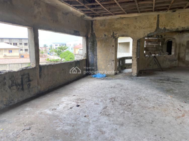 Purpose Built 36 Room Hotel, Atlantic View Estate, Igbo Efon, Lekki, Lagos, Hotel / Guest House for Sale