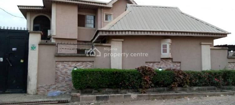 Lovely 3 Bedroom Flat All Ensuit., Arepo Private Estate., Berger, Arepo, Ogun, Flat for Rent