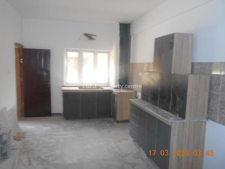 Introduce This to That Company Now: Newly Built 12 Units of 3 Bedroom., Opebi, Ikeja, Lagos, Flat for Rent