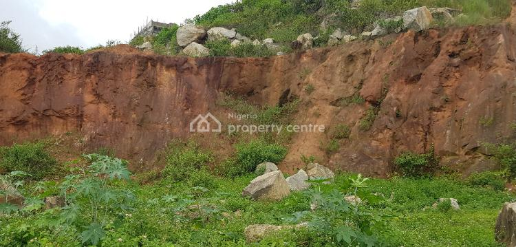 2500sqm Land with C of O, Jean Edward Nnadi Close, Guzape District, Abuja, Residential Land for Sale