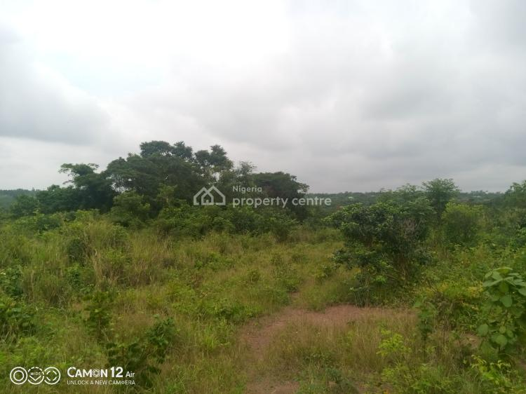 Home Away From Home, Property Is Adjacent Command Dey Secondary School, Ido, Ido, Oyo, Residential Land for Sale
