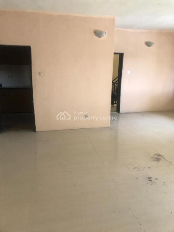 3 Bedroom Apartments, Bello Close, Before Conoil .filling Station., Ajah, Lagos, House for Sale