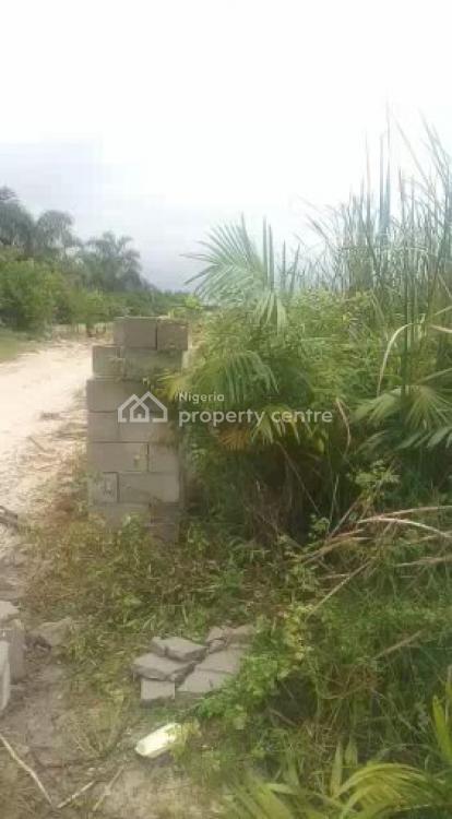 Residential Land, Royal Arcade Close to Mayfair Estate, Awoyaya, Ibeju Lekki, Lagos, Land for Sale