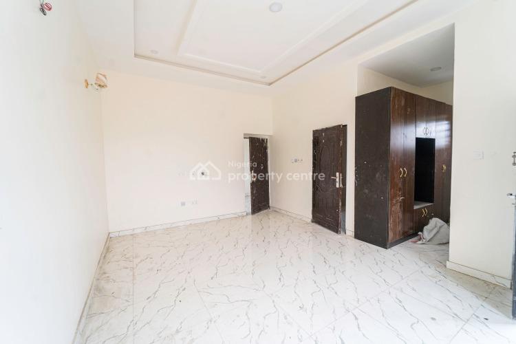 Newly Built 4 Bedroom Semi-detached Duplex, Ajah, Lagos, Semi-detached Duplex for Sale