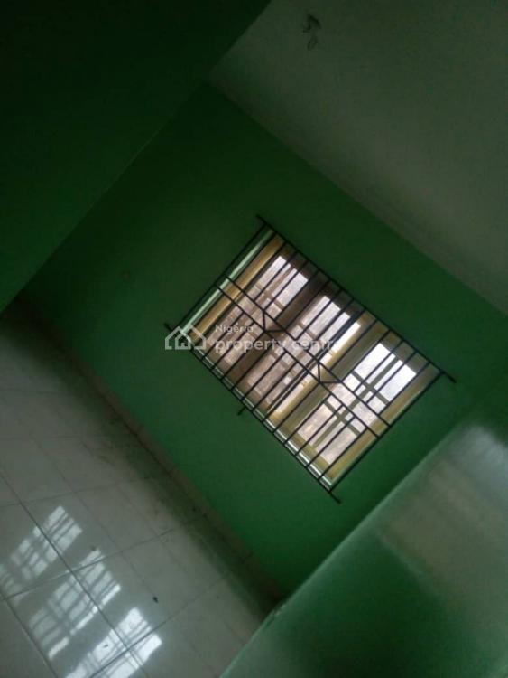 Just in Now Sophisticated Very Clean Solid Well Finished with Pop., Off Road Safety., Ojodu, Lagos, Flat for Rent
