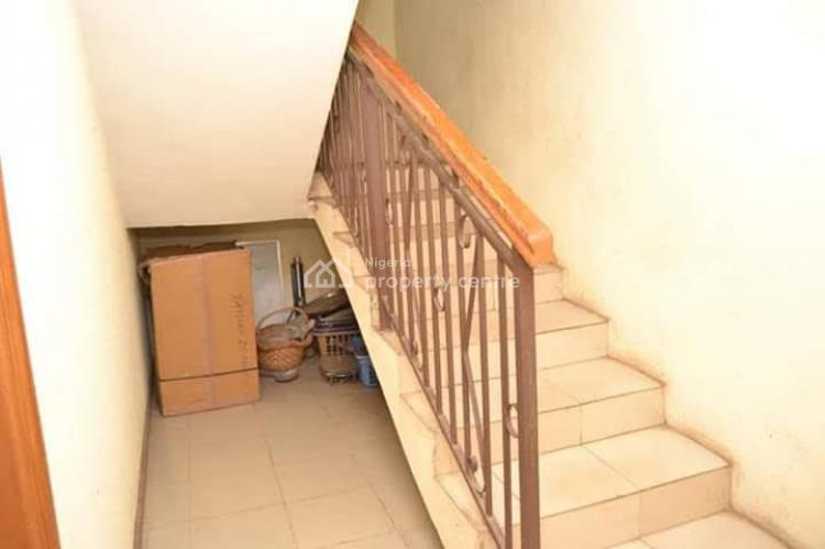 a Well Finished 4 Bedroom Detached Houses, Off Olaniyi Street, New Oko-oba, New Oko-oba, Agege, Lagos, Detached Duplex for Sale