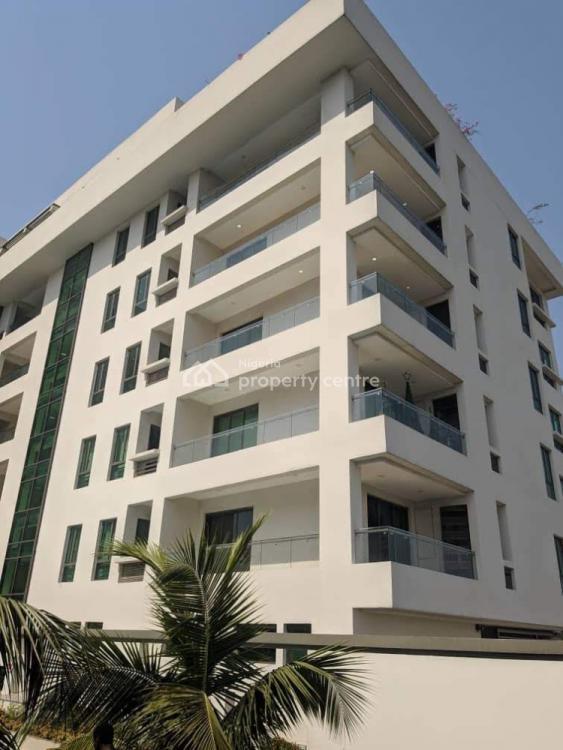 4 Bedroom Luxury Flats, Banana Island, Ikoyi, Lagos, House for Sale