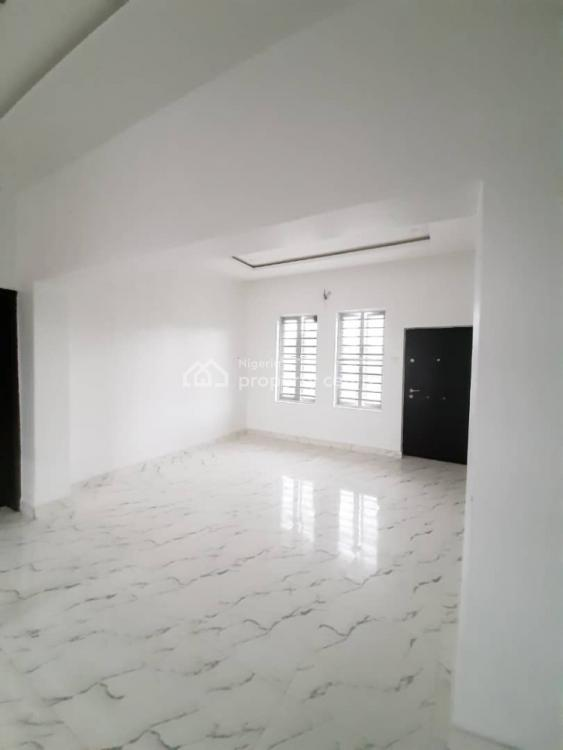 4 Bedrooms Fully Detached House with One Room Bq, Sangotedo, Ajah, Lagos, Detached Duplex for Sale
