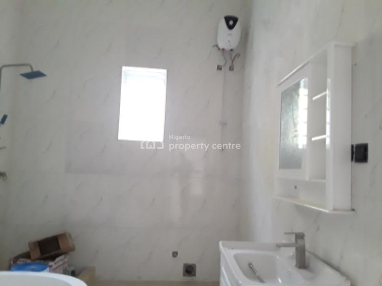 Luxury 4 Bedroom Semi Detached, Chevron, Lekki, Lagos, House for Sale