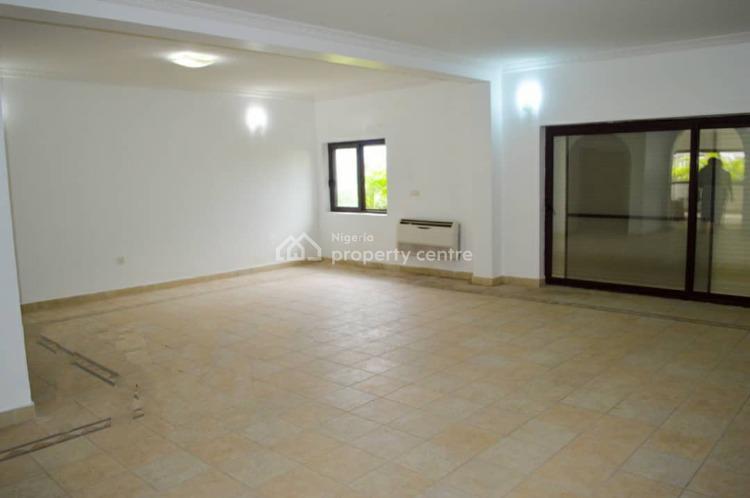 4 Bedroom Waterfront Apartments., Old Ikoyi, Ikoyi, Lagos, Flat for Rent