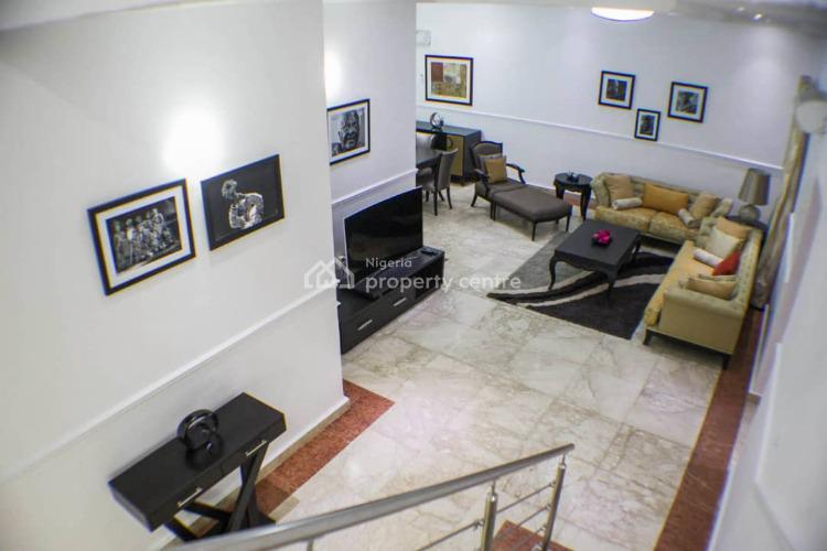 Super Elegant 3 Bedroom Duplex., Victoria Island (vi), Lagos, Semi-detached Duplex Short Let