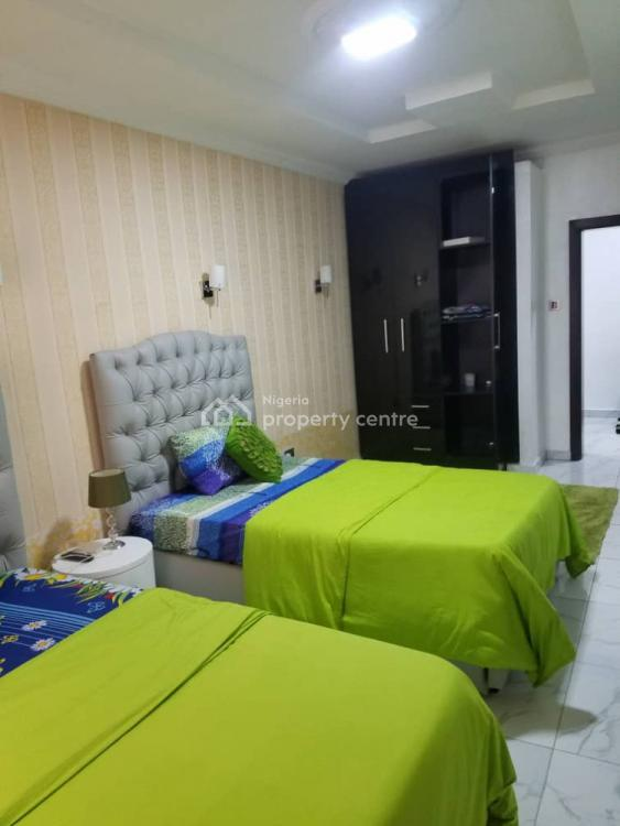 Sweetly Finished 2 Bedroom Apartment, Banana Island, Ikoyi, Lagos, Flat Short Let