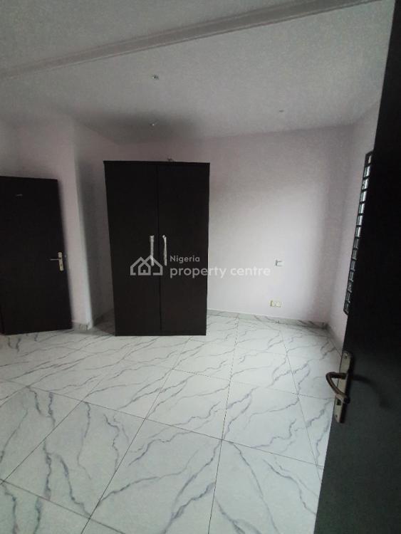 3 Bedrooms Flat, Off Dominion Plaza, Ologolo, Lekki, Lagos, Flat for Rent