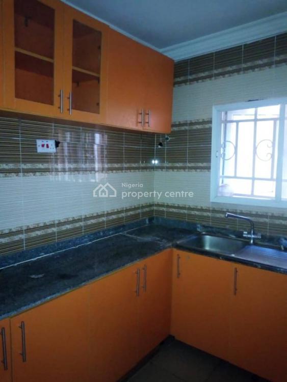 Luxury 2 Bedroom Duplex., Hassan Block Elebu Akala Express., Challenge, Ibadan, Oyo, Semi-detached Duplex for Rent