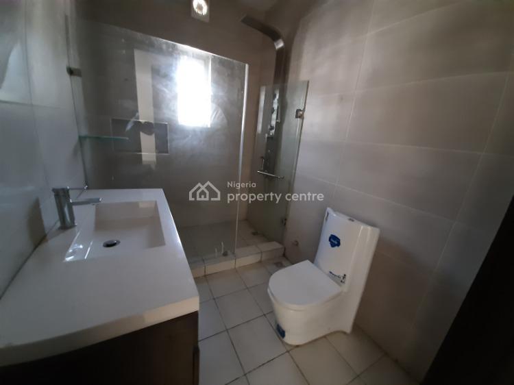 Fully Serviced 4 Bedroom En-suite Terraced Duplex with a Room Bq, Oniru, Victoria Island (vi), Lagos, Terraced Duplex for Rent