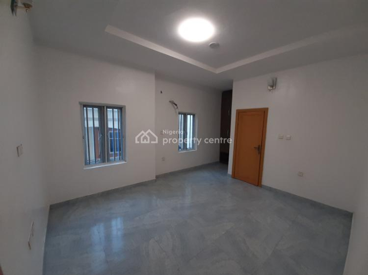 Luxury 5 Bedroom En-suite Fully Detached Duplex with a Room Bq, Chevron, Lekki, Lagos, Detached Duplex for Sale