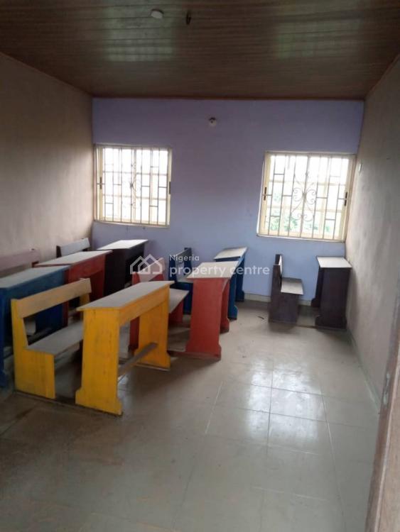 School Building with All Its Facilities, Vava Street, Bogije, Ibeju Lekki, Lagos, School for Sale