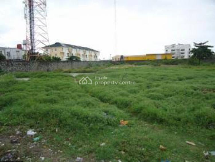 Bare Land., Bishop Aboyade Cole Street., Victoria Island (vi), Lagos, Mixed-use Land for Sale
