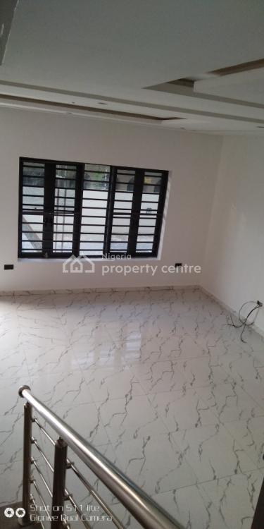 Fascinating 4 Bedrooms Terrace Building with Two Floors Building, Idado, Lekki, Lagos, Terraced Duplex for Sale