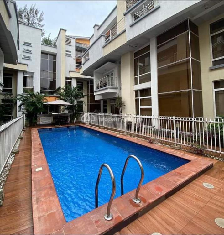4 Bedroom  Terrace House, Ikoyi, Lagos, Terraced Duplex for Sale