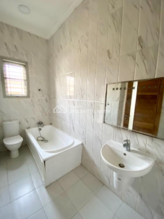 5 Bedroom Detached Duplex with a Pool, Lekki Phase 1, Lekki, Lagos, Detached Duplex for Sale