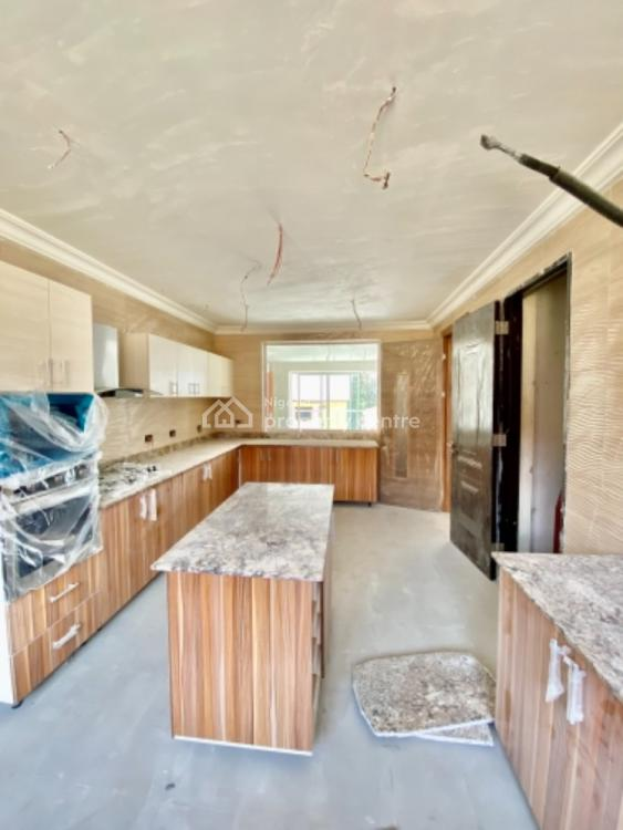 3 Bedroom Apartment with a Bq, Lekki Phase 1, Lekki, Lagos, Flat for Sale