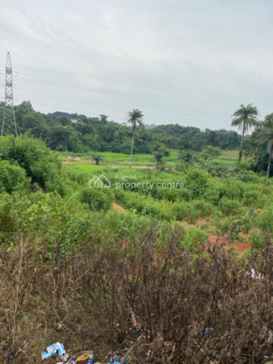 Residential Land, Opposite Cedar Crest Hospital, Zone B, Apo, Abuja, Residential Land for Sale