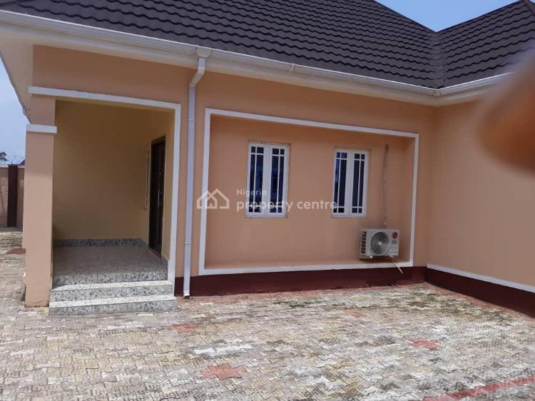 Fully Detached 4 Bedrooms Duplex with 3 Rooms Bq, Galadimawa, Abuja, Detached Duplex for Sale