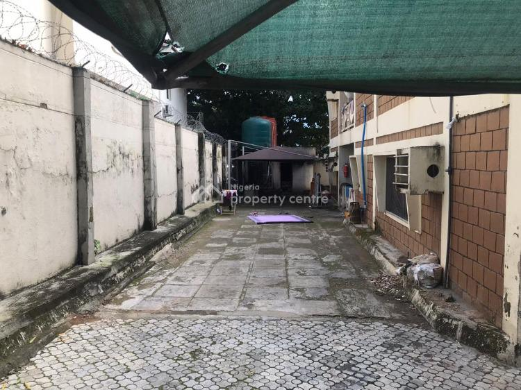 6 Bedroom Detached Duplex with Certificate of Occupancy, Wuse 2, Abuja, Detached Duplex for Sale