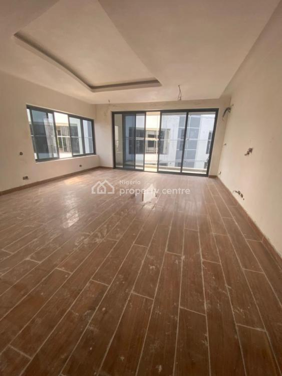 Lovely 4 Bedroom Terrace Duplex with a Bq, Ikoyi, Lagos, Terraced Duplex for Rent