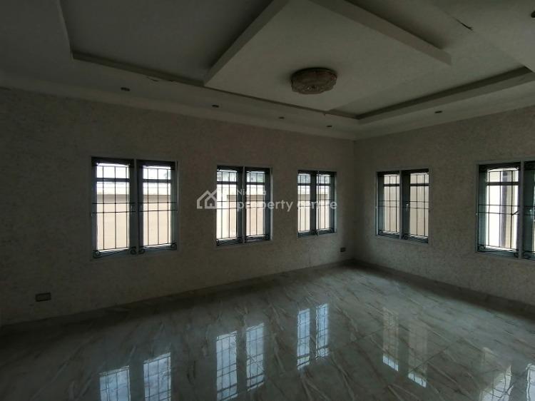 Brandnew 3 Bedroom Bungalow with Bq, Thomas Estate, Ajah, Lagos, Detached Bungalow for Sale