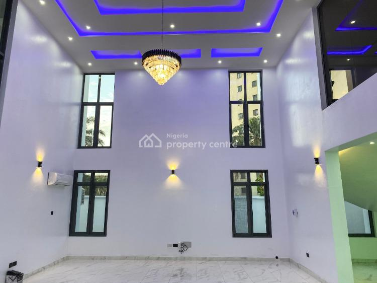 Top Notch 7 Bedroom Mansion with 2 Bq, Ikoyi, Lagos, Detached Duplex for Sale