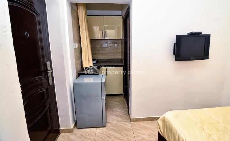 Luxury Studio Apartment, Ikate, Lekki, Lagos, Flat Short Let
