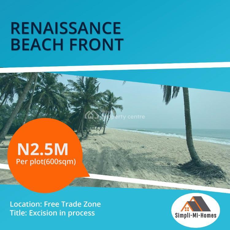 Affordable Residential Land, Diamond Estate Shibiri Close to Alaba International, Alaba, Ojo, Lagos, Residential Land for Sale