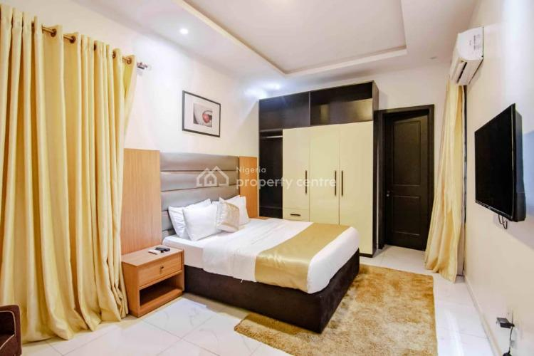 Luxury 3 Bedroom Party and Lodging Apartment, Ikate, Lekki, Lagos, Flat Short Let
