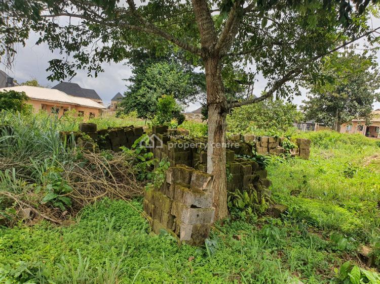100 By 100 Plot of Land, Off Irhirhi Road, Oredo, Edo, Mixed-use Land for Sale