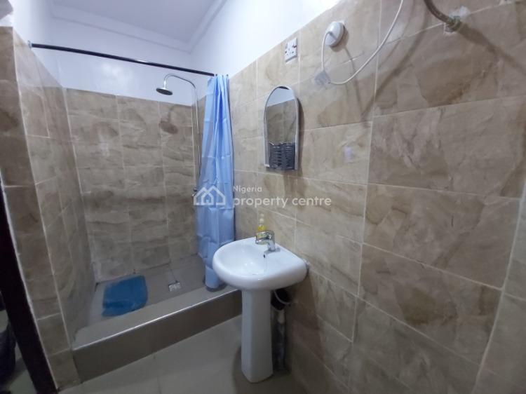 Fully Furnished Luxury One (1) Bedroom Apartment (ensuite), Brick City Estate, Kubwa, Abuja, Mini Flat Short Let