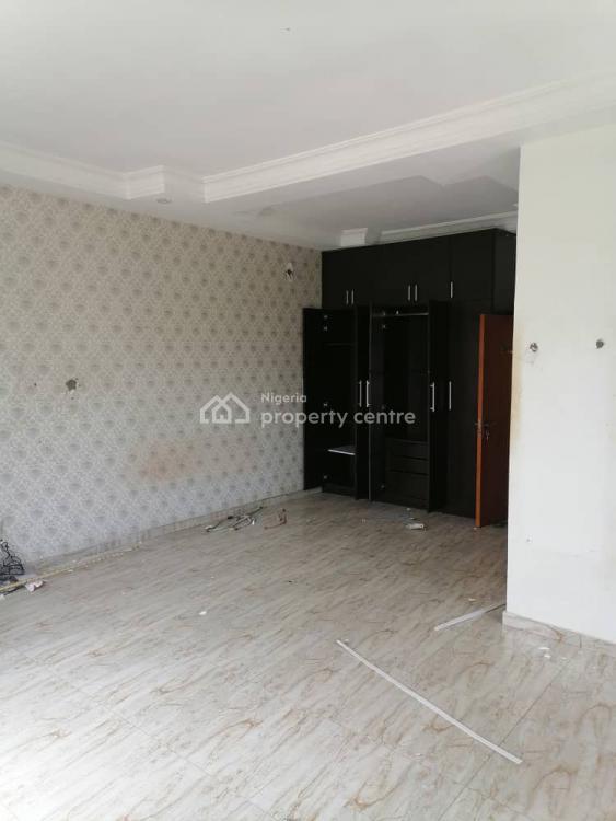 Lovely 4 Bedroom  Duplex Plus Bq, Agungi, Lekki, Lagos, Semi-detached Duplex for Rent