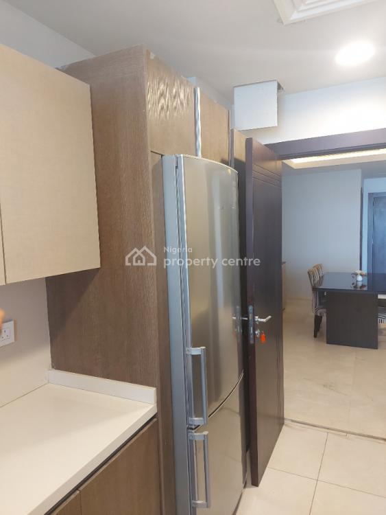 Luxury 2 Bedroom, Eko Atlantic City, Lagos, Flat for Sale