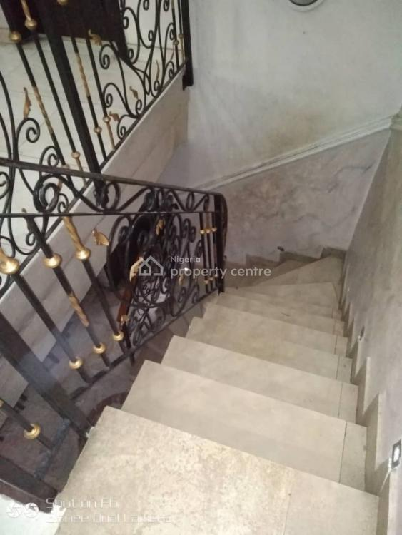 Exclusive 4 Bedrooms Duplex & 3 Nos  of Spacious 3 Bedrooms Flat, Aringbanla Estate Behind Nysc, Ipaja, Lagos, House for Sale