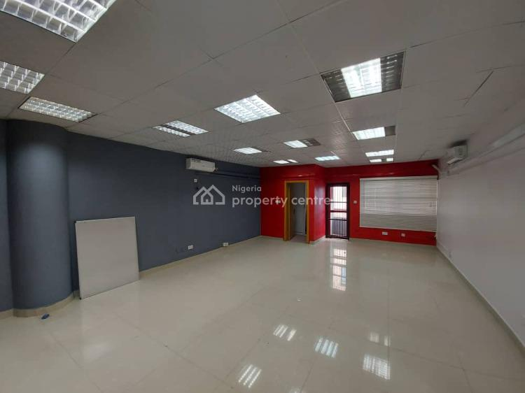 Strategically Located Open Planned Office Space., Eleganza Biro Plaza, Along Adeyemo Alakija Street., Victoria Island (vi), Lagos, Office Space for Rent