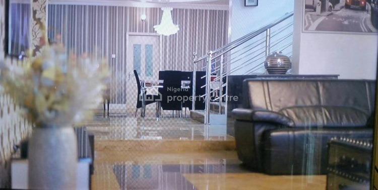 Luxury 7 Bedrooms Fully Detached House, Ikota, Lekki, Lagos, Detached Duplex for Sale