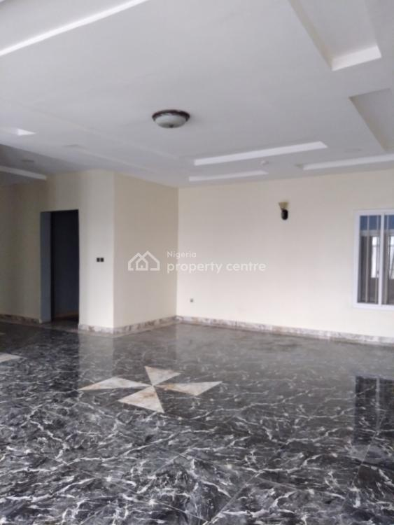 Luxury 3 Bedroom Penthouse with Bq and All Room En Suite., Lekki Phase 1, Lekki, Lagos, House for Rent