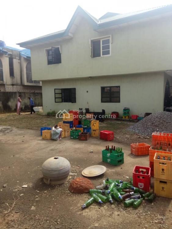 Well Built 5 Bedroom Detached Duplex, Gra, Ikosi, Ketu, Lagos, Detached Duplex for Sale